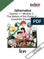 Mathematics 9_W2_Module-3 for printing