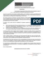 SERVIR-Comunicado-2012-07