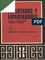 Harnecker and Uribe -- Explotados y Explotadores.pdf