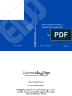 Estratigrafía, ambientes de sedimentación, gas somero y análisis sísmico-secuencial del registro sedimentario de las rías de Arousa y Ferrol