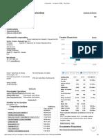 Companies - Company Profile - Tearsheet