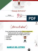 Manejo Del Estres (1)