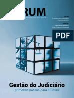 Gestão do Judiciário primeiros passos para o futuro.pdf