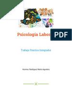 Psicología-integrador