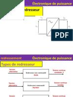 présentation électronique de puissance