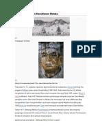 Era Zheng He dan Kesultanan Melaka