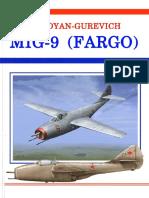 MIG-9 (fargo)