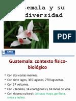 Biodiversidad CONAP sin legislaciòn.ppt