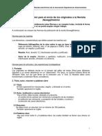 NORMAS ISO 690 (ACTUALIZADO)