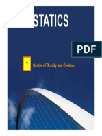 StaticsC07_Center of Gravity and Centroid.pdf
