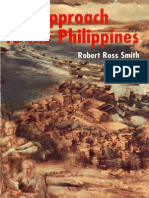 The Approach to the Philippines