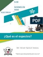 IDENTIFICACION DE SERVICIOS DE TELECOMUNICACIONES EN EL ESPECTRO RADIO ELECTRICO.pptx