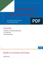 Teoría-Series de Fourier