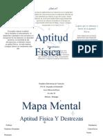 Mapa Mental Deporte