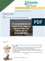 2020 801 LENGUA CASTELLANA 3 GUIA DE ACTIVIDADES (2)