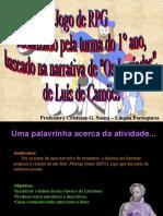 RPG Os Lusíadas (1).pps