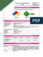 HOJA DE SEGURIDAD DE REFRIGERANTE R22.pdf