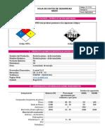 HOJA DE SEGURIDAD BATERIA ÁCIDO PLOMO INUNDADA.pdf