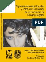 representacion social y toma de decisiones en el consumo de drogas ilegales