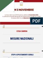DPCM_LE MISURE