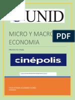 micro y macro adelanto de proyecto final