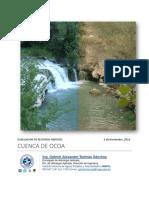 Proyecto Nueva Ocoa antes del 2020