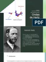 Ondas de Hertz