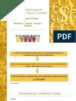 Pp Mód 5 Estado Noção e Funções