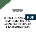 (Ruggero Moretto) - Curso sanacion guias y pendulo.pdf · versión 1.pdf