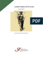 il pensiero politico italiano nel 900.pdf