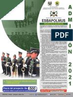 AFICHE ESBAPOLMUS (1)