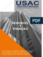 GRUPO #1 SEGUROS Y FIANZAS