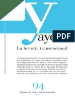 Acha Omar_Trasnacional y global_Ayer-94-2014