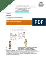 CLASE 1  2DO TRIMESTRE DE BIOLOGIA LOS CROMOSOMAS SEXUALES.docx