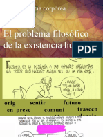 El problema filosófico de la existencia humana.pptx