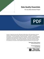 TrilliumSoftwareDataQualityEssentials