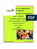 MEAvila_Psicodrama, aspectos generales.-