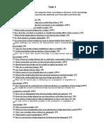 Hasbul - Categorizing Prompts according to KF