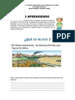 ACTIVIDAD INTRODUCCIÓN EL RELIEVE  (2)