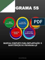 Ebook - Programa 5S (Implantação e Manutenção).pdf