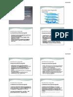 chapitre 2 - l'architecture logicielle