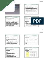 chapitre 3 - Design Pattern Gof partie 1