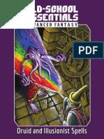 Druid and Illusionist Spells v0.4.pdf