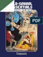 Old-School Essentials - Classic Fantasy Treasures v0.5.pdf
