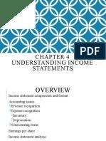 04. Pertemuan 4 - Understanding Income Statement