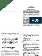 Persichetti - Armonía del Siglo XX - Capitulo 13