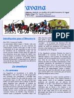 La Caravana - Persorol