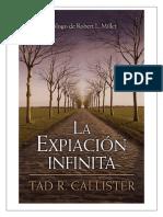 La expiación infinita .pdf