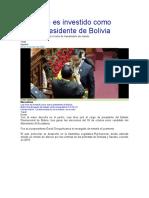 Luis Arce es investido como nuevo presidente de Bolivia.pdf