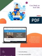 Marketing 5_techtalk_Amalnath group